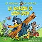 La maison de Coin-Coin (ebook)