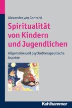 Spiritualität von Kindern und Jugendlichen (ebook)