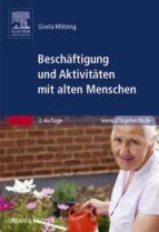 Beschäftigung und Aktivitäten mit alten Menschen (ebook)