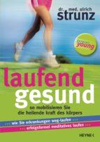 Laufend gesund (ebook)
