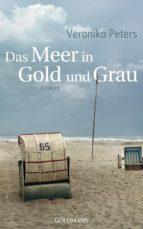 Das Meer in Gold und Grau (ebook)