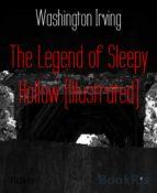 The Legend of Sleepy Hollow (Illustrated) (ebook)