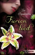 Furienlied (ebook)