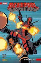 Deadpool PB 4 - Schuss in den Ofen (ebook)