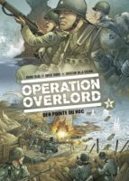 Operation Overlord, Band 5 - Der Pointe Du Hoc (ebook)