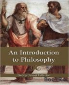 An Introduction to Philosophy (ebook)