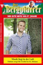 Der Bergpfarrer 203 – Heimatroman (ebook)