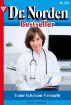 DR. NORDEN BESTSELLER 310 ? ARZTROMAN