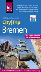 Reise Know-How CityTrip Bremen (ebook)