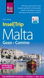 Reise Know-How InselTrip Malta mit Gozo, Comino und Valletta (Kulturhauptstadt 2018) (ebook)