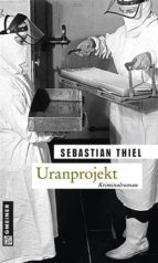 Uranprojekt (ebook)