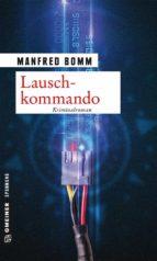 Lauschkommando (ebook)