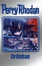 Perry Rhodan 143: Ordoban (Silberband) (ebook)