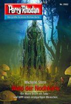 Perry Rhodan 2952: Wald der Nodhkaris (ebook)