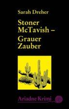 Stoner McTavish - Grauer Zauber (ebook)