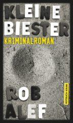 Kleine Biester (ebook)