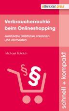 Verbraucherrechte beim Onlineshopping (ebook)