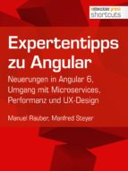 Expertentipps zu Angular (ebook)