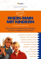 Rhein-Main mit Kindern (ebook)