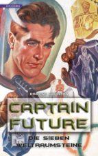 Captain Future 5: Die sieben Weltraumsteine (ebook)