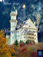 Großes Märchen-Almanach (ebook)