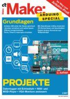 Make: Arduino special (2017) (ebook)