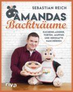 AMANDAS BACKTRÄUME