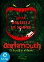 Darkmouth - Ein legendäres Winterfest (ebook)