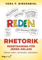 Rhetorik. Redetraining für jeden Anlass (ebook)