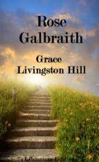 Rose Galbraith (ebook)