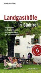 Landgasthöfe in Südtirol (ebook)