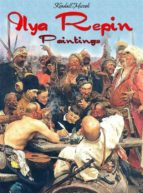 Ilya Repin: Paintings (ebook)