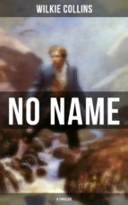 NO NAME (A Thriller) (ebook)