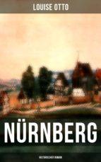 Nürnberg (Historischer Roman) (ebook)