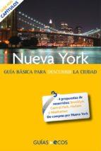 Nueva York. Recorridos (con mapas) y compras (ebook)