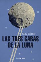 Las tres caras de la luna (ebook)