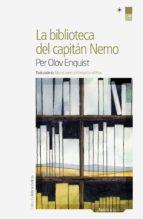 La biblioteca del Capitán Nemo (ebook)
