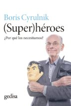(Super)héroes (ebook)