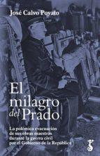 El milagro del Prado (ebook)