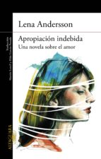 Apropiación indebida (ebook)