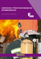 Ejercicios y Prácticas Resueltas de Emergencias (ebook)