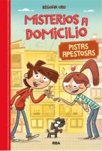 Misterios a domicilio (ebook)