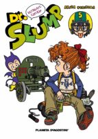 DR. SLUMP Nº 05/15