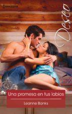 Una promesa en tus labios (ebook)