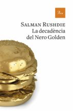 La decadència de Neró Golden (ebook)