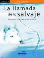 LA LLAMADA DE LO SALVAJE (Kalafate) (ebook)