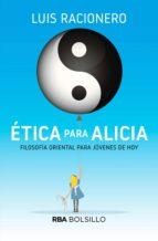 Ética para Alicia (ebook)