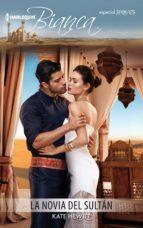 La novia del sultán (ebook)