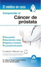 Comprender el cáncer de próstata (ebook)