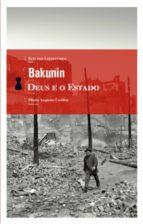Deus e o Estado (ebook)